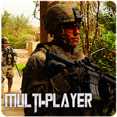 Multiplayer Sniper Shooter 3D