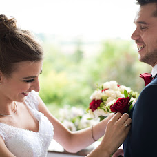 Wedding photographer Piotr Dziurman (pdziurman). Photo of 27.08.2017