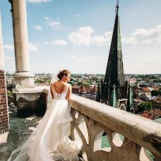 Wedding photographer Nastya Guz (Gooz). Photo of 26.05.2017