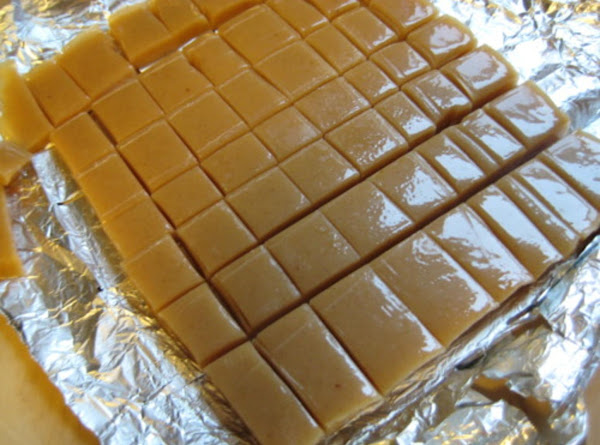 Lucy's Yummy Caramels Recipe