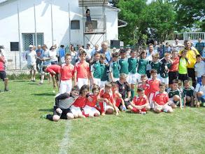 "Photo: U11 prvi na vodnjanskom turniru ""Bambino"""
