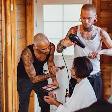 Wedding photographer Andrey Yaremchuk (buddha). Photo of 14.09.2016