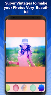 Photo Editor - Photo Maker: Effects & Filters - náhled