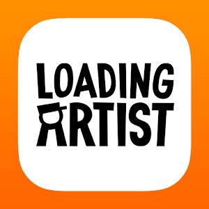 Loading Artist Reader