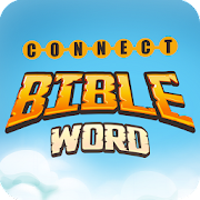 Bible Word Connect - Free Crosswords Style Game