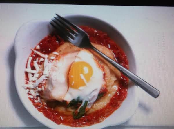 Eggs In Purgatory Recipe