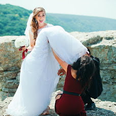 Wedding photographer Kolya Solovey (solovejmykola). Photo of 19.10.2016