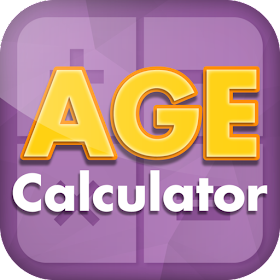 Age calculator ~ Date of birth Calculator.