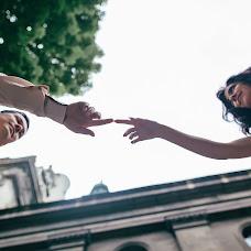 Wedding photographer Mila Silchuk (MilaSilchuk). Photo of 08.06.2018