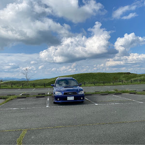レガシィツーリングワゴン BH5 GT-B E-tunell D型のカスタム事例画像 ゆーきさんの2021年08月30日15:17の投稿