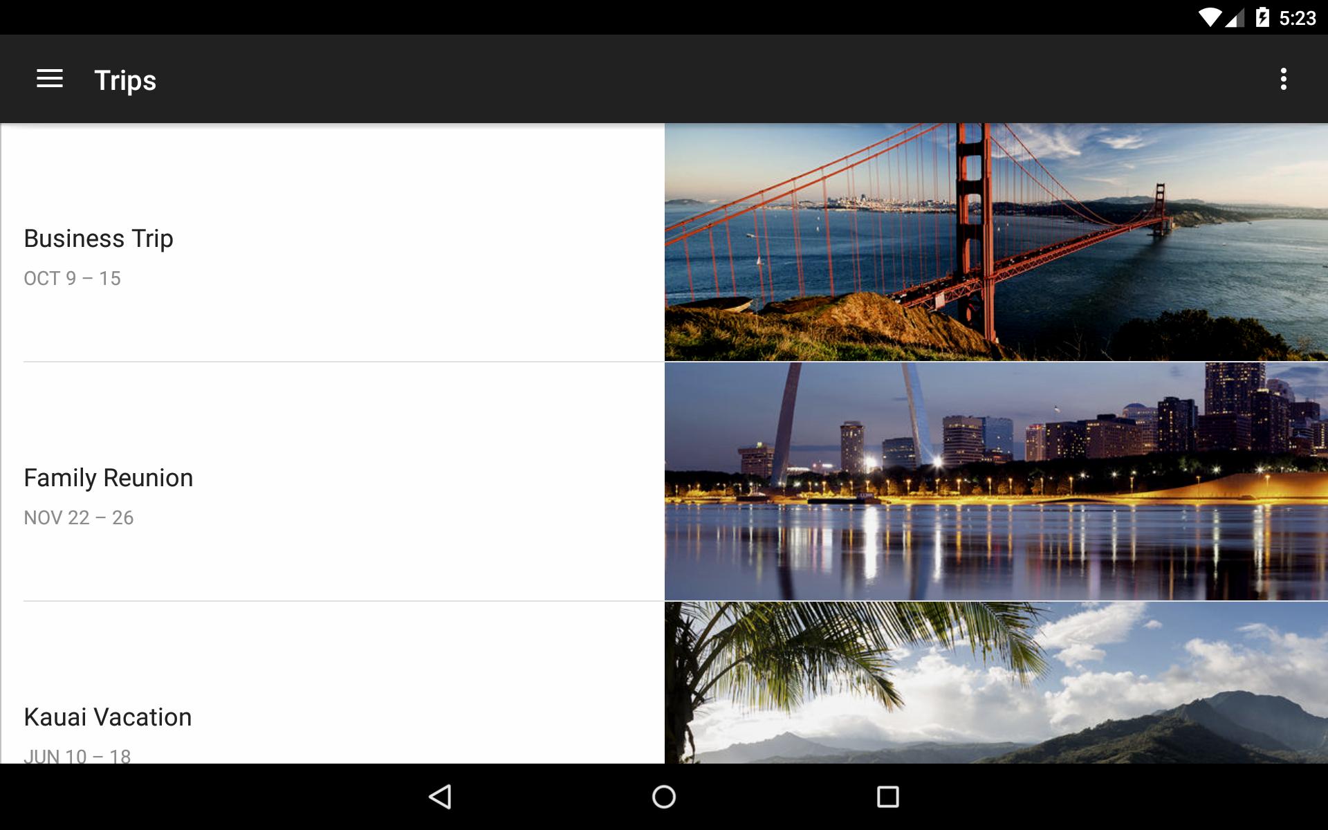 KAYAK Flights, Hotels & Cars screenshot #19