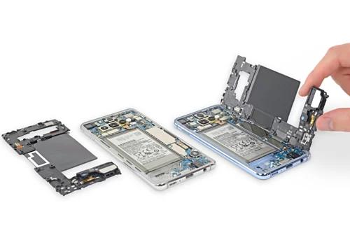 Khắc phục Samsung Galaxy S10 đơ màn hình với 5 cách sau