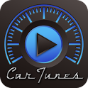 Car Tunes Music Player Pro icon