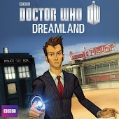 Doctor Who: Animated