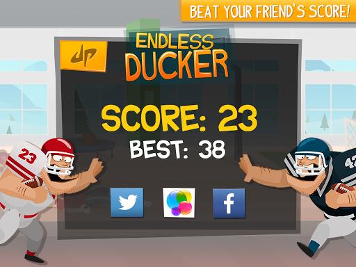 Endless Ducker 1.0.7 screenshots 10