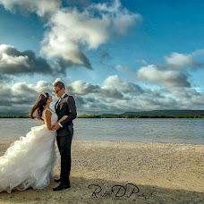 Wedding photographer Rodolfo Pimentel (rodolfopimente). Photo of 12.09.2017
