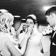 Wedding photographer Evgeniya Maksimova (evmax). Photo of 18.12.2017