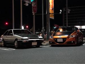 スプリンタートレノ AE86 GT-APEX 昭和62年3月生のカスタム事例画像 拓人さんの2019年11月01日23:20の投稿
