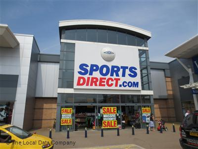 36406df5a010e Sports Direct on Blackpool Road - Sports Goods Shops in Town Centre,  Preston PR1 6QY