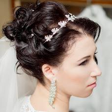 Wedding photographer Tatyana Bublik (ARTSHOCK). Photo of 27.01.2016