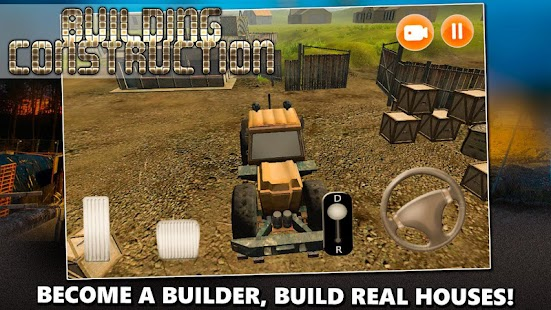 building construction sim 3d android apps on google play