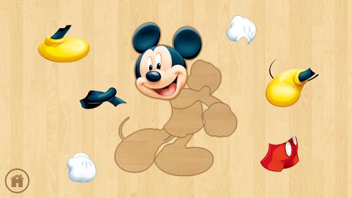 Kids Puzzles - Wooden Jigsaw  Frei Ressourcen 2
