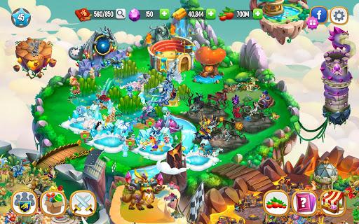 Dragon City modavailable screenshots 14
