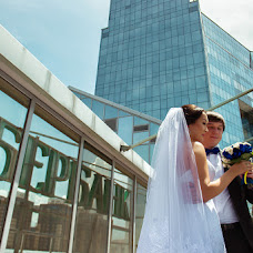 Wedding photographer Artur Aldinger (art4401). Photo of 24.06.2016