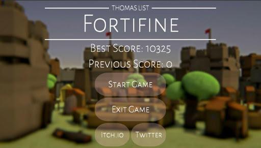Fortifine 0.4 APK MOD screenshots 1