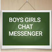 Boys Girls Chat Messenger APK