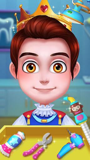 Mad Dentist 2 - Hospital Simulation Game apktram screenshots 4