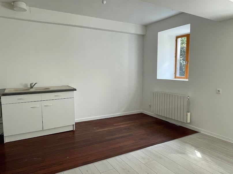 Vente appartement 2 pièces 41 m² à Rouen (76000), 120 000 €