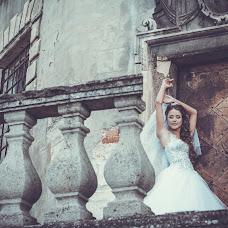 Wedding photographer Yuriy Kurochkin (Yurkel). Photo of 02.10.2014