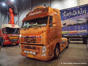 Photo: trucks eindejaarsfestijn brabanthallen holland niederlande nl 's-hertogenbosch den bosch truckseindejaarsfestijn brabant eindhoven limburg daf mercedes volvo scania trucking man renault