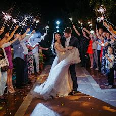 Wedding photographer Anna Kolmakova (anutakolmakova). Photo of 17.09.2018