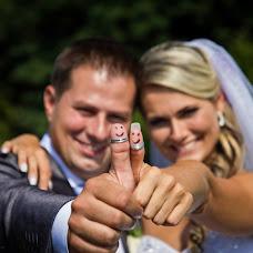 Wedding photographer Michaela Bernatikova (michaelabernati). Photo of 02.07.2016