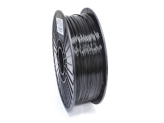 Black PRO Series PETG Filament - 3.00mm (1lb)