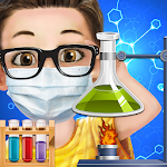 Science Experiment with Chemicals for toddler 1.0.1