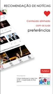 Central das Notícias for PC-Windows 7,8,10 and Mac apk screenshot 2