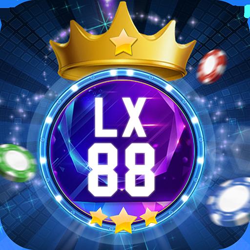LX88 - game danh bai doi thuong online 2018