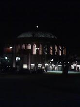 Photo: Tonhalle mieści się w dawnym planetarium