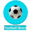 Football News-Get All Football News in One app icon