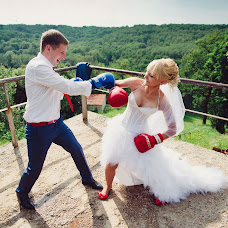 Wedding photographer Yura Sobolev (Termi). Photo of 11.09.2013