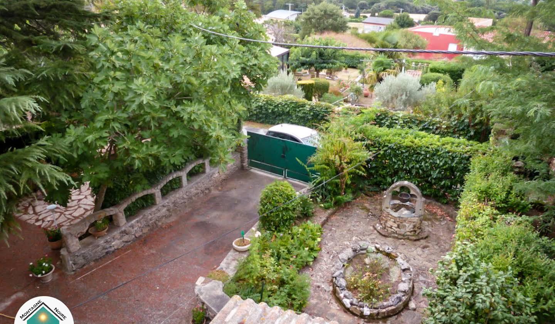 Maison avec piscine et jardin Saissac