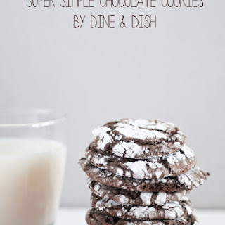 Super Simple Cool Whip Cookies