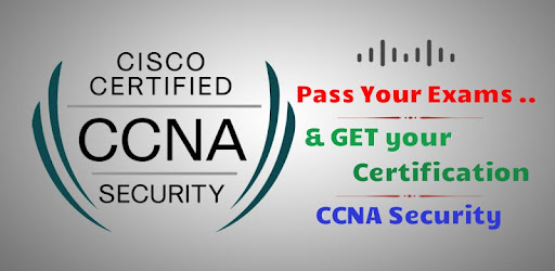 CCNA Security Answers - Apps on Google Play