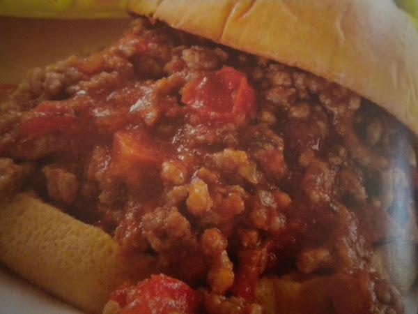 Salsa Joe's Recipe