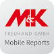M&K Reports Download on Windows