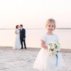 Wedding photographer Evgeniy Marketov (marketoph). Photo of 10.05.2017