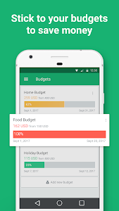 Spendee - Budget & Money Tracker with Bank Sync 3.8.0 (Pro)